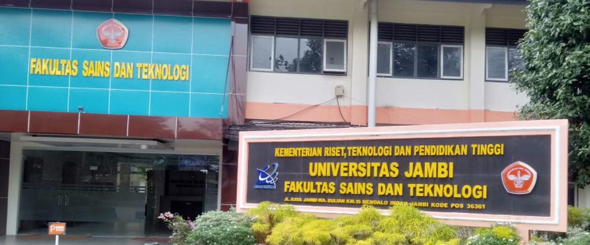 Fakultas Sains dan Teknologi